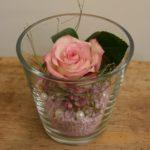 glas-rosa-rose